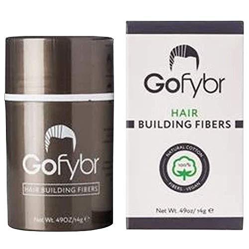 GoFybr - 100% Natural Cotton Hai...