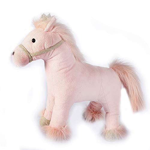 "MON AMI 12"" Designer Plush Pony"