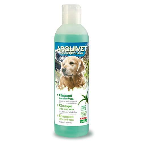 Arquivet 8435117825413 – shampoing L'Aloe Vera 250 ML