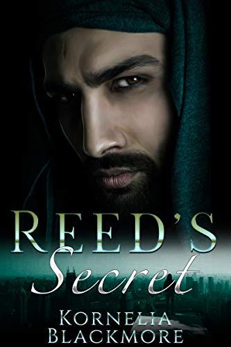 Reed's Secret (Secret Series Book 1) by [Kornelia Blackmore ]