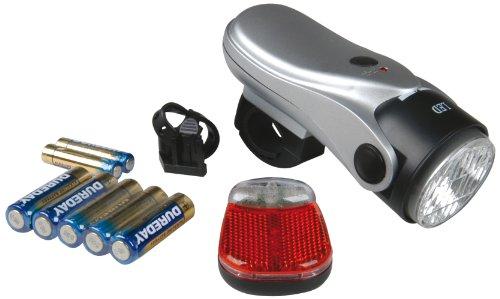 Profex LED Batterieleuchten-Set, K-geprüft
