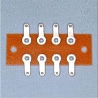 サトーパーツ ラグ板 平型 4極 L-3522-4P