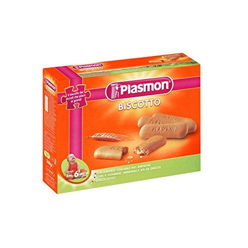 PLASMON BISCOTTI 1.8KG 360PZ