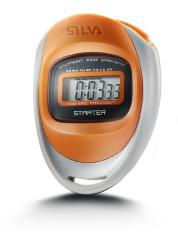Silva Stoppuhr Stop Watch Starter, Neutral, One Size