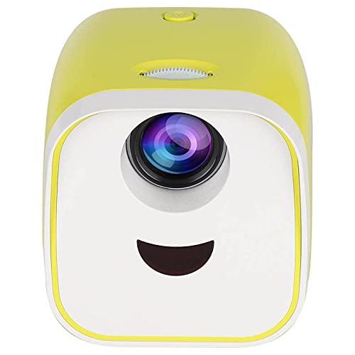 proiettore giocattolo Videoproiettore video a colori Interfacce multiple per sistema operativo Android Versione per chip Android per chip Mstar / V56(Transl)