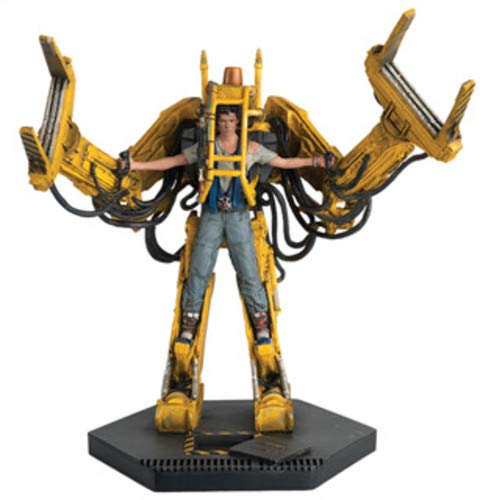 Price comparison product image Alien & Predator Figurine Collection: Special 11 Power Loader from Aliens Figurine