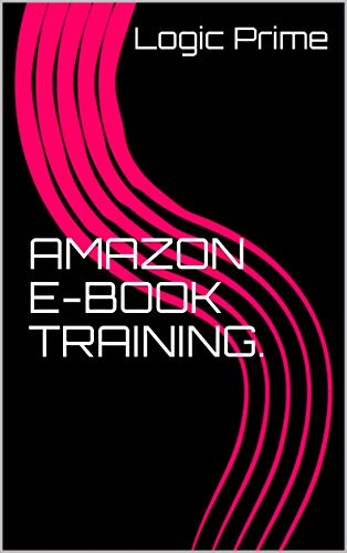 AMAZON E-BOOK TRAINING. (English Edition)