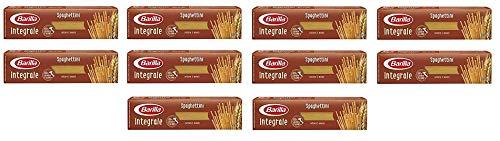 10x Pasta Barilla spaghettini integrali Vollkorn italienisch Nudeln 500 g