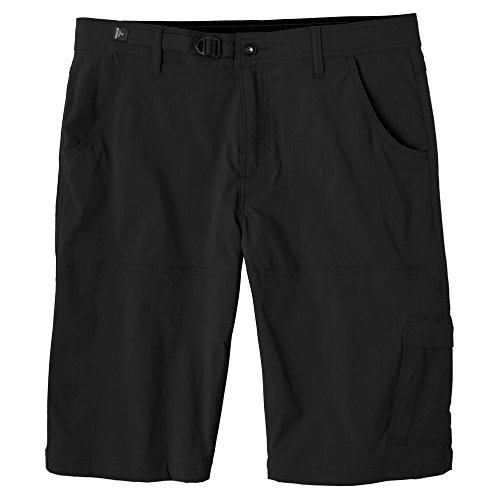 prAna Men's Stretch Zion Shorts 12