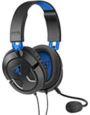 Turtle Beach Recon 50P Gaming Headset - PS4, Xbox One, Nintendo en PC