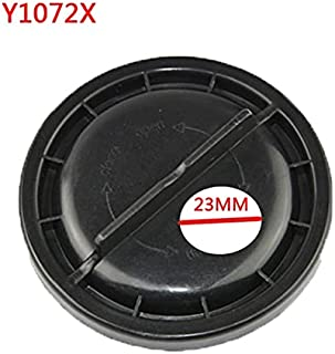 Car Light Accessories - For Opel Astra J Headlight Dust Cover Pulg Headlamp LED Bulb Extension Back Caps Light Shell 14735...