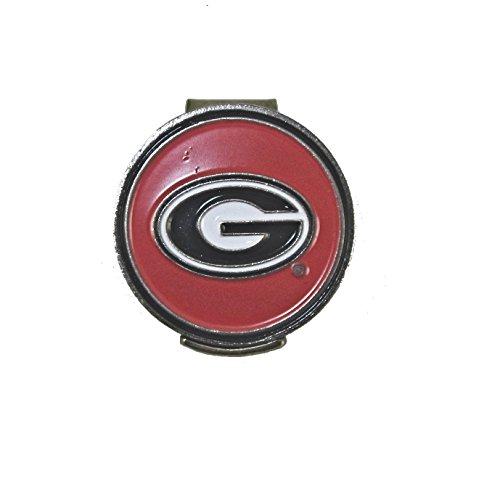 georgia bulldogs golf hat - 4