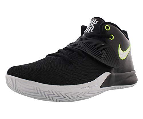 Nike Kyrie Flytrap III, Zapatillas de Baloncesto. Hombre, Color Blanco y Negro, 41 EU