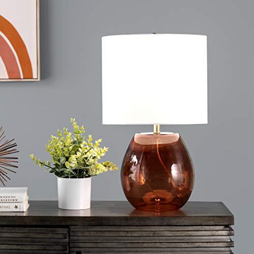 lámpara mesa cristal de la marca nuLOOM Home