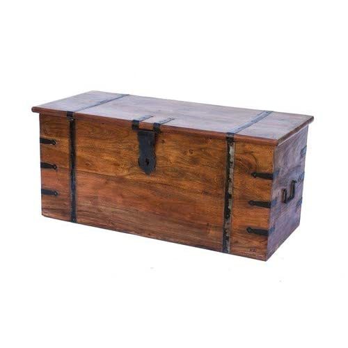 Chest Coffee Table Amazoncouk