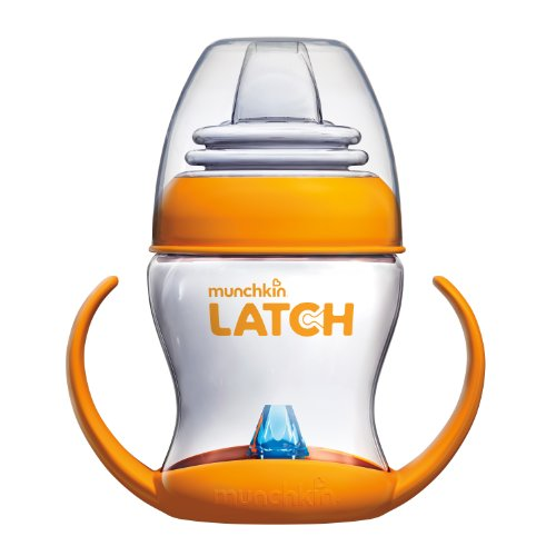 Product Image of the Munchkin Latch Transition Cup, Colors May Vary, 4 Ounce