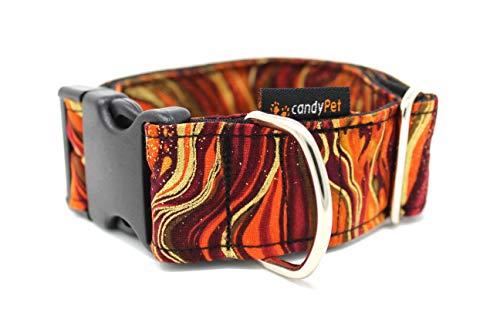 candyPet Collar Click para Perros - Modelo New Waves