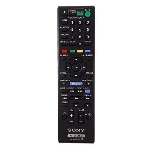 Original Sony BDV-E2100 Blu-ray Heimkino-Fernbedienung