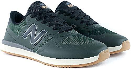 New BalanceNM420BSN - 420 Herren, Schwarz(Schwarz, 40 EU D(M)