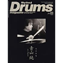Rhythm & Drums magazine (リズム アンド ドラムマガジン) 2014年 03月号 [雑誌]