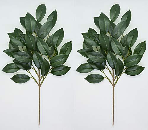 榊 (さかき) 造花 リアル品質タイプ 一対 (2個セット)