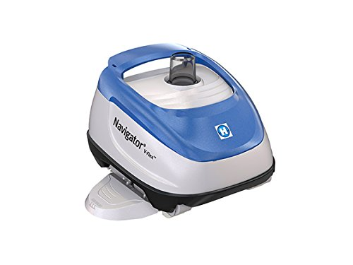 Hayward Robot washing vacuum cleaner Navigator v-flex liner/concrete