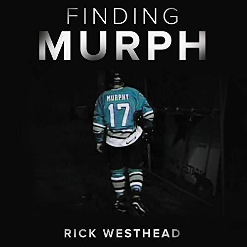 Page de couverture de Finding Murph