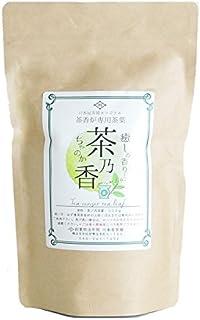 国産 茶香炉専用 茶葉 「茶乃香」300g 川本屋茶舗 (1袋)