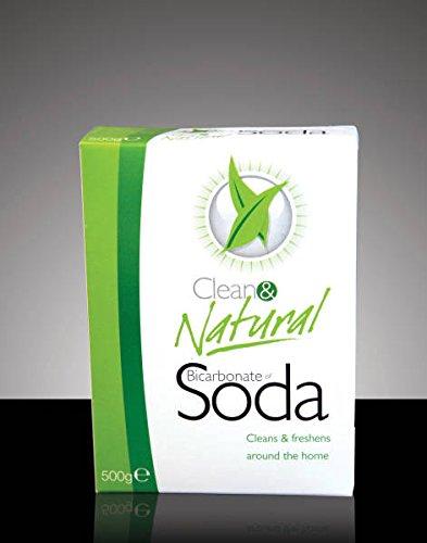 Dri Pak Bicarbonaat van Soda 500Gm (4)