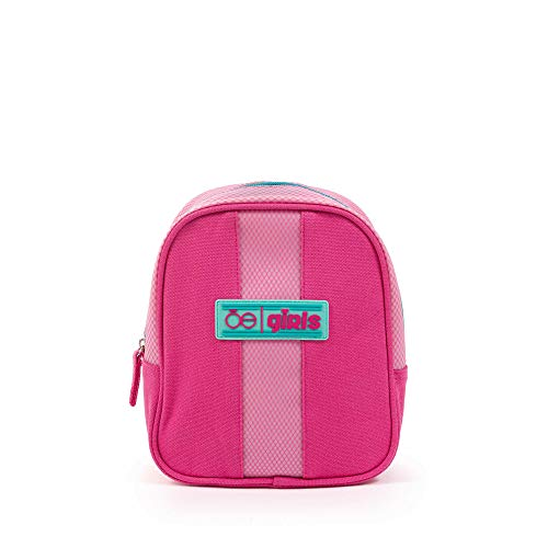 Cloe - Mochila Tipo Backpack Color Magenta Girls