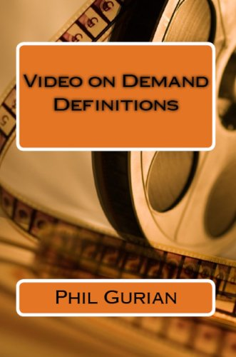 Video on Demand Definitions (English Edition)