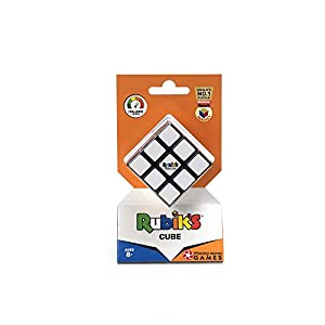 Rubik's Cube by Winning Moves Games