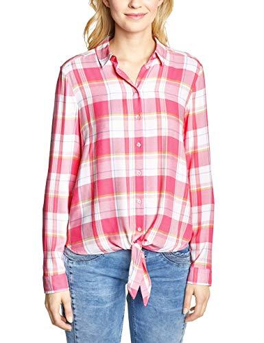 Street One Damen 341362 Bluse, Blossom pink, (Herstellergröße:42)