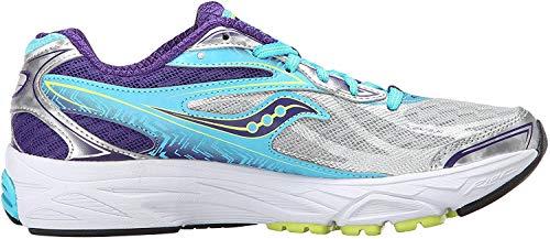 Saucony Ride 8, Zapatillas de Running para Mujer