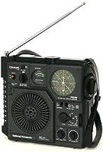 National Panasonic ナショナル パナソニック 松下電器産業 RF-877 クーガNo.7 BCLラジオ 3バンドレシーバー (FM/MW/SW)