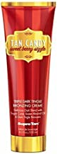 SUPRE TAN CANDY SWEET BERRY SIZZLE SUNBED LOTION CREAM 250ML TANNING by Supre Tan