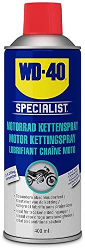 WD-40 Specialist Motorrad Kettenspray 400ml