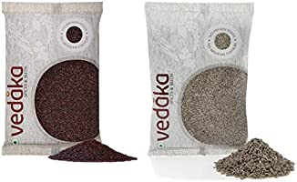 Vedaka Cumin (Jeera) Seed