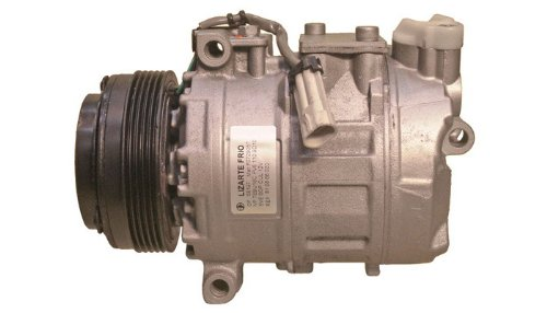 Lizarte 81.08.66.020 Kompressor, Klimaanlage