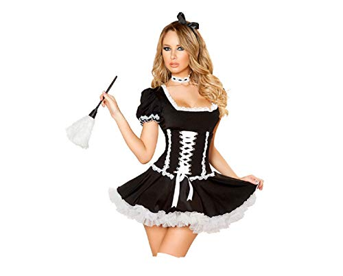 GGTBOUTIQUE Disfraz de dama de la cerveza Oktoberfest