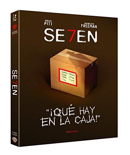 Seven (Iconic)