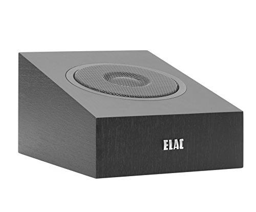 ELAC Debut A4.2 Atmos-Lautsprecher Schwarz dekor