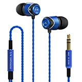 SoundMAGIC E10 High Fidelity In Ear Headphones smartphone earphones earbuds with Sound Insulation