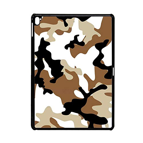 Shock Resistance with Camo 4 For Kid Cases Hard Plastics For iPad Pro 12.9Inch Choose Design 110-5