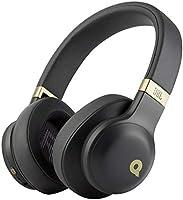 JBL E55BT Quincy Edition Wireless Over-Ear Bluetooth Headphones, Gunmetal Grey
