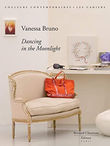Vanessa Bruno : Dancing in the Moonlight, édition limitée avec un Polaroïd signé par V. Bruno: Dancing in the Moon, avec un Polaroïd signé par V. Bruno