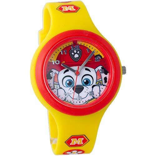 Paw Patrol Armbanduhr Marshall