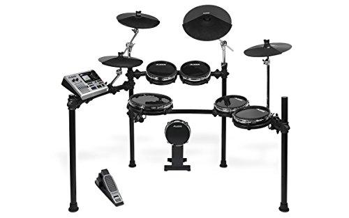 Alesis Drum-Kit DM10 Studio Kit Mesh