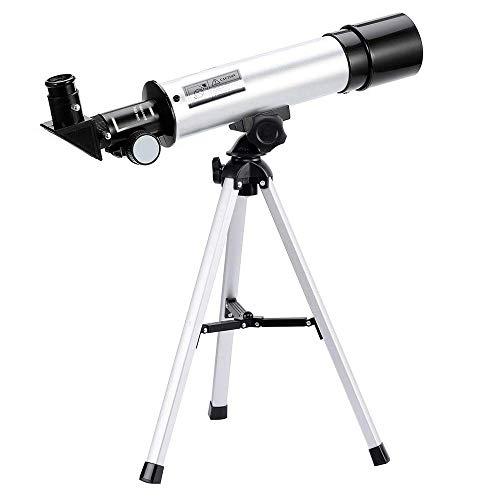 Astronomical Telescope Zoom 90X HD Portable Monocular Telescopes Outdoor...
