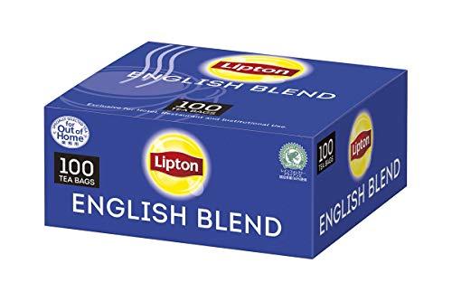 リプトン イングリッシュブレンド [紅茶 ティーバッグ] 2.26gx100袋